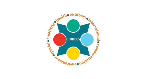 An Image of the CGI CHOICES logo