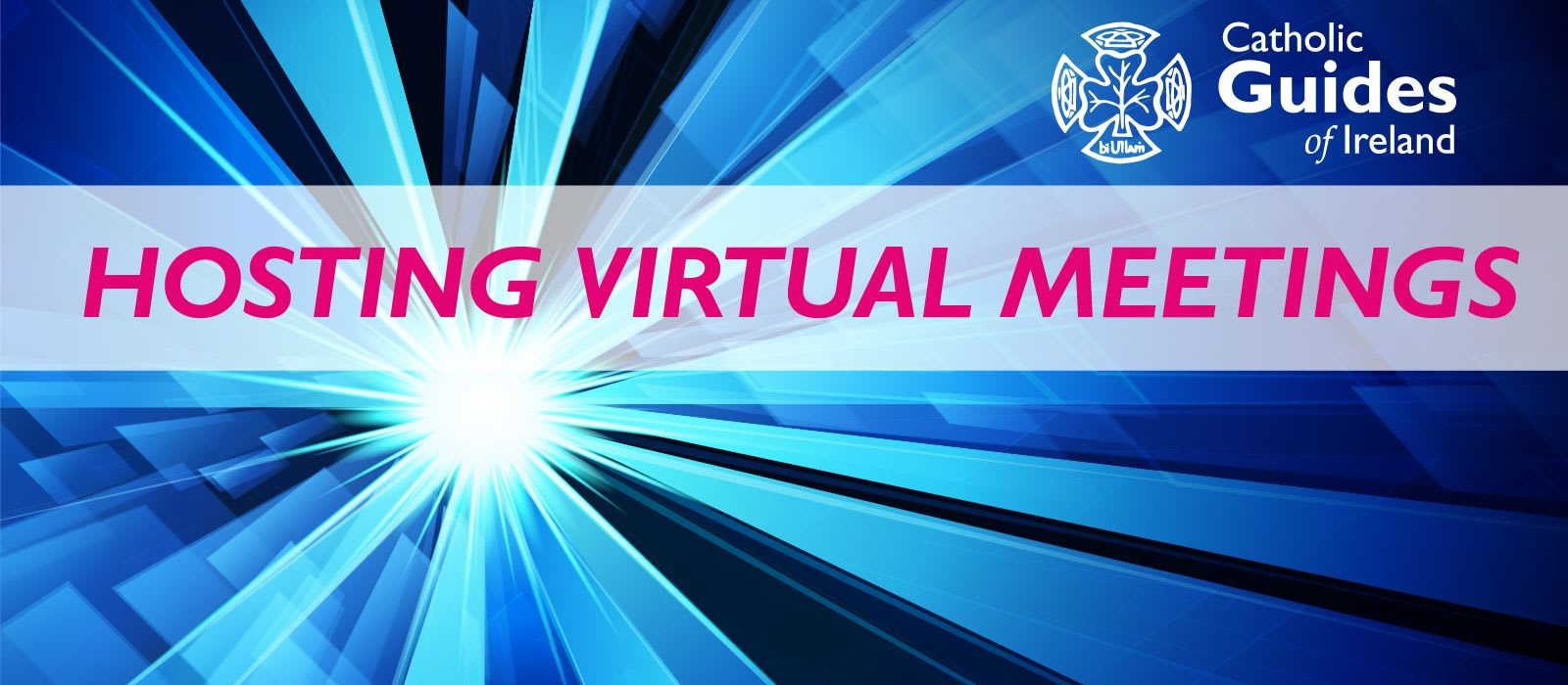 Hosting Virtual Meetings