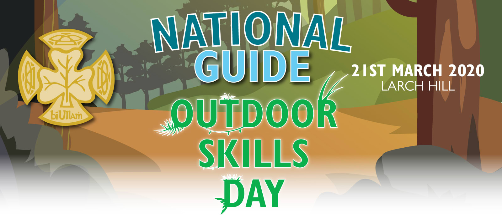 Banner image for National Guide Outdoor Skills Day 2020