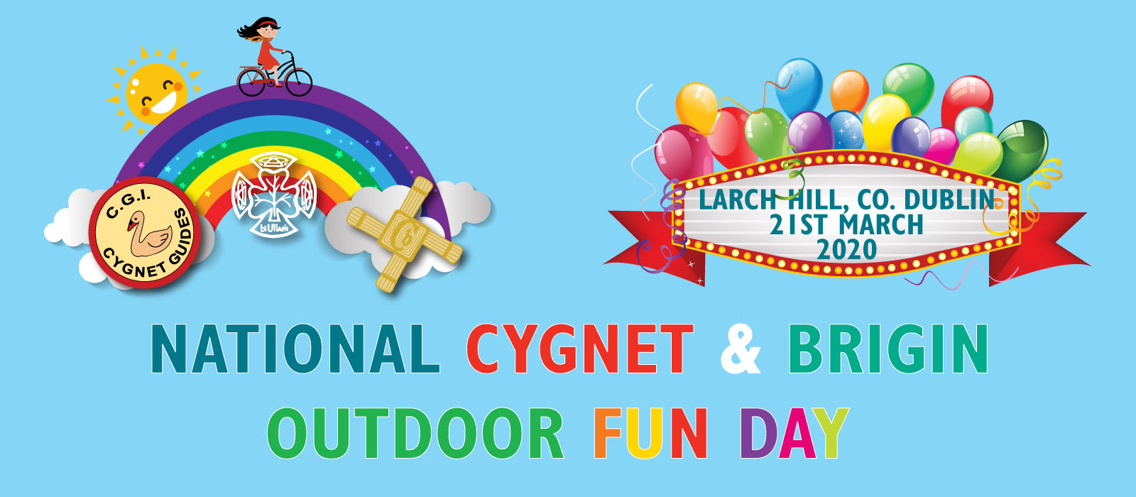 Banner Image for National Cygnet & Brigin Day 2020