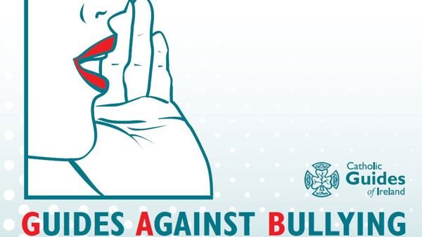 Guides Against Bullying Programme